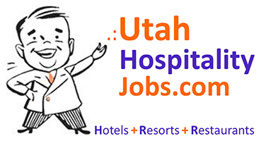 Utah Hospitality Jobs Salt Lake Park City